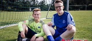 """""""Es fehlt an Wissen"""": Inklusion ist eine große Chance für Fußballvereine"""