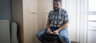 Ukraine-Krise: Der Mann, der die Republik Donezk erfand