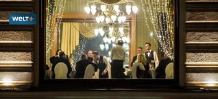 Russische Milliardäre: Die Zeit des Protzens ist vorbei