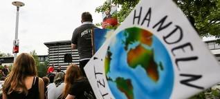 Wo wenig Aktivismus auf viel Widerstand trifft