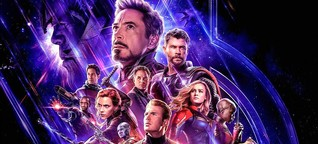 "Warum ich ""Avengers: Endgame"" mag, obwohl mich Marvel-Filme nerven"