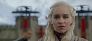 """Game of Thrones"" ist am Ende - war die harte Kritik gerechtfertigt? | ze.tt"
