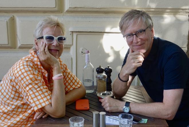 Interview mit Doris Dörrie