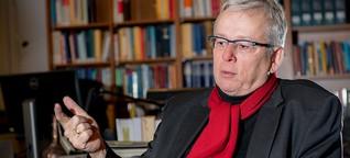 Alles, was Recht ist – Der Völkerrechtler Andreas Zimmermann arbeitet im Menschenrechtsausschuss der Vereinten Nationen