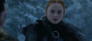 """""""Game of Thrones"""" und die charakterformende Vergewaltigung"""