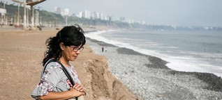 Frauen in Peru - Machismo, Misshandlung, Mord
