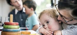 Debatte um Bluttests auf Trisomie: Perfekte Kinder