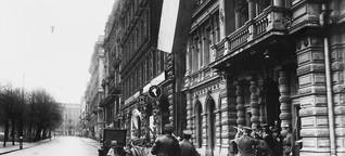 Erster Weltkrieg: Selbstmord auf Finnisch
