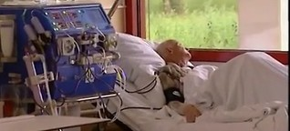 TV: Wie Organspenden verhindert werden