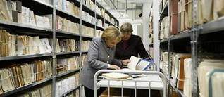 Le Point: En RDA, l'omniprésence de la Stasi