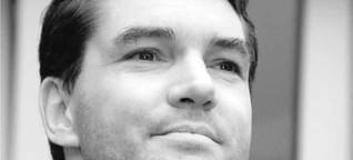 Der Spielmacher - Interview mit Michael Zorc, Sportdirektor des BVB