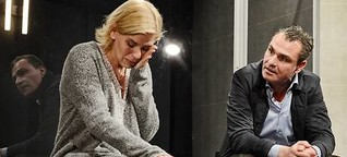 """""""Kurtheater ausser Haus"""": Tragisches Theaterstück um Kindstod"""