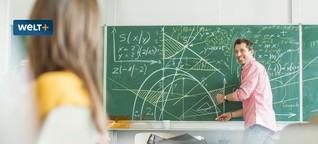 """Kritik am Schulsystem: """"Anfangen, die Schulpflicht abzuschaffen"""" - WELT"""