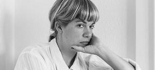 """Buchpremiere Julia Weber: """"Immer ist alles schön"""""""