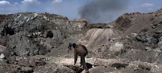 Kobalt: Ein Rohstoff und sein Preis