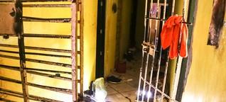 Neue Erkenntnisse zum Massaker in der Haftanstalt Altamira in Brasilien