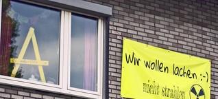 Störfall in Braunschweig - Anwohner kämpfen um Aufklärung | Panorama 3