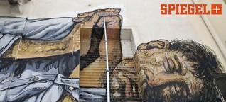 Rauschgift Sissa in Griechenland: Eine Droge zerstört die Ärmsten