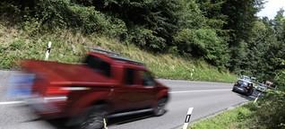 Gemeindetagspräsident fordert Automaut für alle