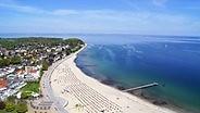 Besucherboom an der Ostsee