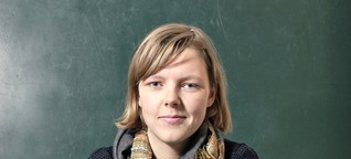 Andrea Nienhaus über Verantwortung im Design