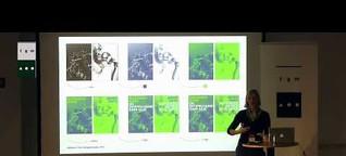 Andrea Nienhaus – Gestaltung von E-Books