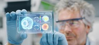 Von Krebsprävention bis Kundenservice: 3 Use Cases für Künstliche Intelligenz