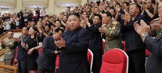 Nordkorea testet verzweifelt Raketen – geht Kim die Puste aus?