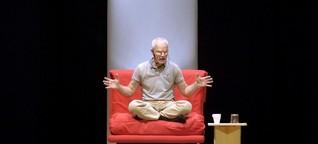 Umstrittener Meister  - Unter den Buddhisten schwelt der Streit