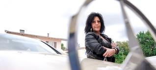 Kranker Scheiß aus dem Leben einer Taxifahrerin
