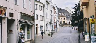 Reportage: Rechte Szene in Wurzen bei Leipzig: Rechts der Mulde
