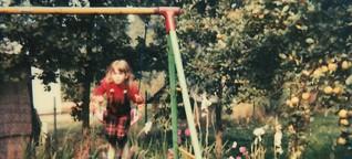 Autorin erinnert sich: So schön waren Ferien mit Oma und Opa