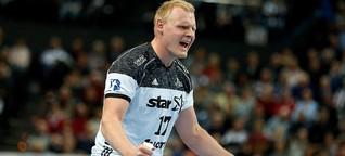 Handball: Deutschland mit Test-Erfolg gegen Serbien