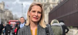 Brexit: Deutsche Abgeordnete im Unterhaus