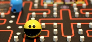 Gamification: Die wollen doch nur spielen