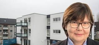 Dresdens Vonovia-Chefin packt aus: Darum wurden falsche Mieterhöhungen verschickt