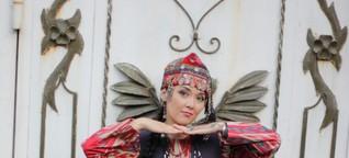 Aus der Geschichte der kasachischen Frauen lernen
