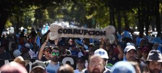 Guatemala: la CICIG fracasó por su éxito contra la corrupción