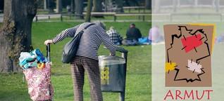 Armut in Deutschland: So geht es den Deutschen wirklich