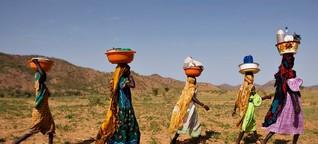 Geschlechtergerechtigkeit: Frauen werden weltweit benachteiligt
