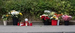 Nach den Morden von Frankfurt und Stuttgart: Kühle gegen Gefühle