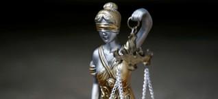 Versuchter Mord im Lift endet mit Liebesbeweis vor Gericht