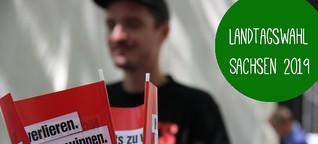 Die Linke Sachsen: Das Wahlprogramm 2019 im Überblick!