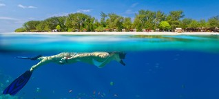 Gili Islands: Ist dieses Paradies noch zu retten?
