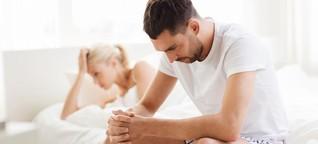 Sexuelle Appetenzstörung: Kein Sex ist (k)eine Katastrophe