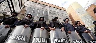 Alemania se implica en la lucha por los derechos humanos en Honduras
