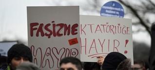Türkischer Wahlkampf in Deutschland - was ist erlaubt?