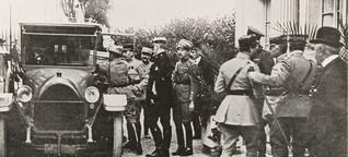 Österreichs verdrängter Staatsvertrag