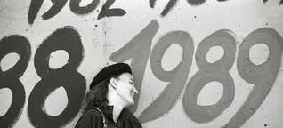 Wunderland Berlin: Die Fotografin Vera Rüttimann hält mit ihrer Kamera den Wandel im Prenzlauer Berg fest