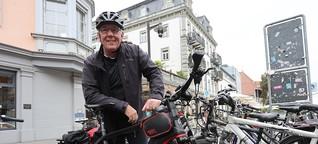 So schützen Sie Ihr E-Bike oder Fahrrad vor Langfingern
